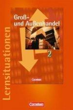 Groß- und Außenhandel - Bisherige Ausgabe - Band 2