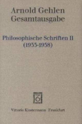 Philosophische Schriften. Tl.2