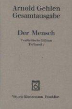 Der Mensch. Seine Natur und seine Stellung in der Welt, 2 Bde.