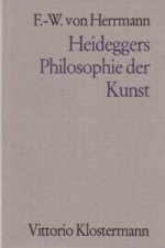 Heideggers Philosophie der Kunst