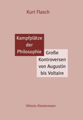Kampfplätze der Philosophie