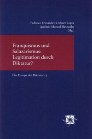 Franquismus und Salazarismus: Legitimation durch Diktatur?
