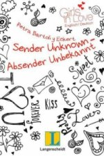 Sender Unknown - Absender unbekannt
