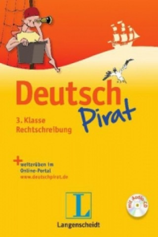 Deutsch 3. Klasse Rechtschreibung