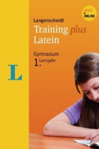 Langenscheidt Training plus, Latein Gymnasium 1. Lernjahr