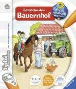 tiptoi® Entdecke den Bauernhof; .