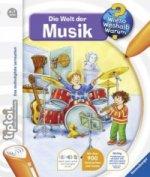 tiptoi® Die Welt der Musik; .
