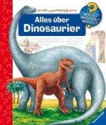 Wieso? Weshalb? Warum? Alles über Dinosaurier (Band 12)