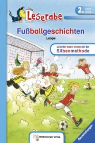 Fußballgeschichten, Schulausgabe