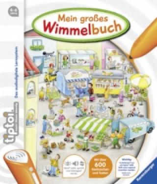 tiptoi® Mein großes Wimmelbuch; .