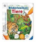 tiptoi® Bilderlexikon Tiere; .