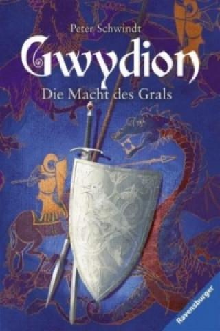 Gwydion - Die Macht des Grals