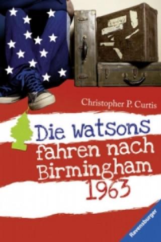 Die Watsons fahren nach Birmingham, 1963