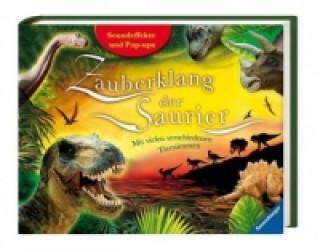 Zauberklang der Saurier