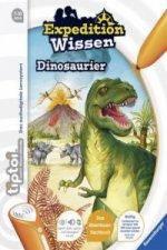 tiptoi® Dinosaurier; .