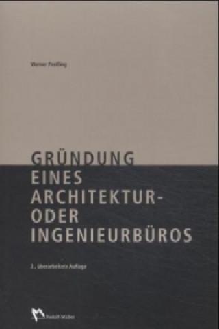 Gründung eines Architektur- oder Ingenieurbüros