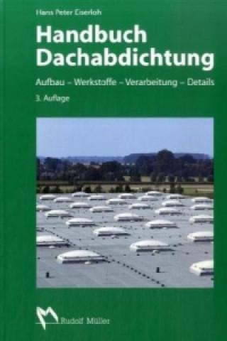 Handbuch Dachabdichtung