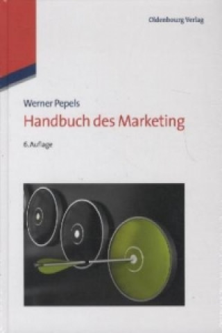 Handbuch Des Marketing
