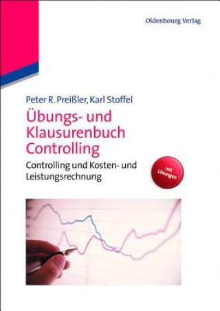 UEbungs- Und Klausurenbuch Controlling