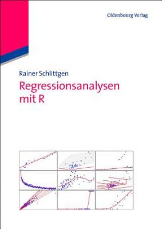 Regressionsanalysen Mit R