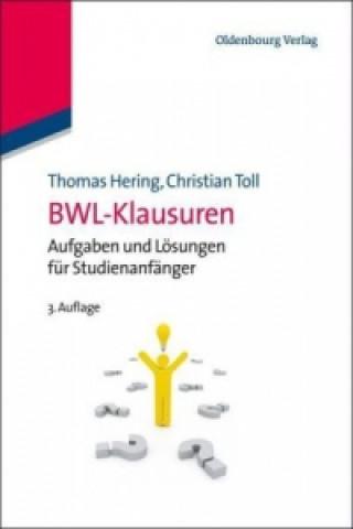 BWL-Klausuren