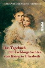 Das Tagebuch der Lieblingstochter von Kaiserin Elisabeth 1878 - 1899