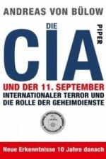 Die CIA und der 11.September