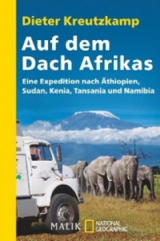 Auf dem Dach Afrikas
