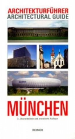 Architekturführer München. Architectural Guide to Munich