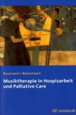 Musiktherapie in Hospizarbeit und Palliative Care