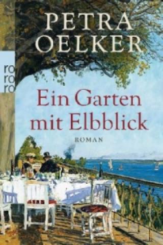 Ein Garten mit Elbblick