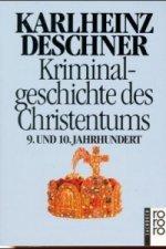 Kriminalgeschichte des Christentums. Bd.5