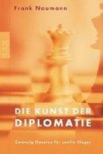 Die Kunst der Diplomatie