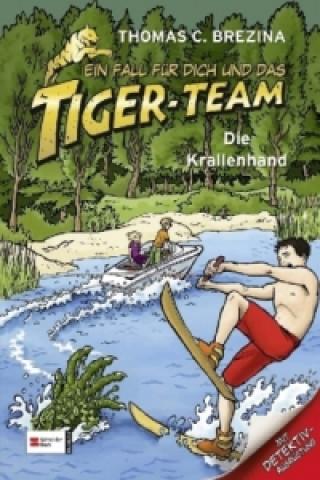 Ein Fall für dich und das Tiger-Team - Die Krallenhand