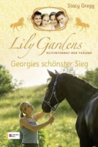 Lily Gardens - Georgies schönster Sieg