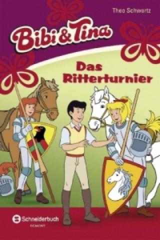Bibi & Tina - Das Ritterturnier