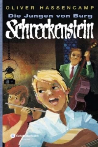 Die Jungen von Burg Schreckenstein, Jubiläumsausgabe