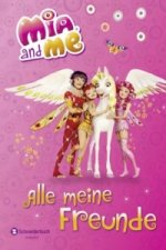 Mia and me - Freundebuch