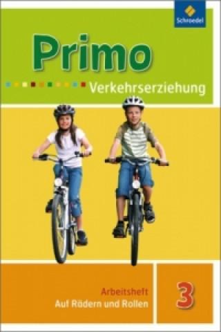 3. Schuljahr, Auf Rädern und Rollen