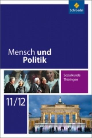 Mensch und Politik SII, Sozialkunde Thüringen