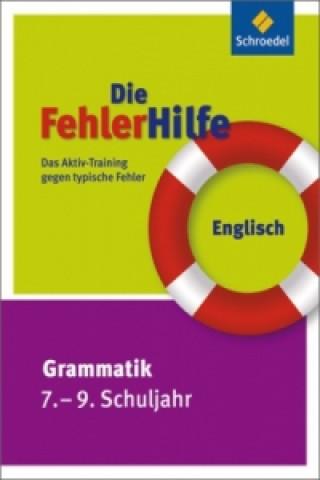 Englisch Grammatik 7.-9. Schuljahr