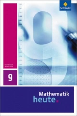 9. Schuljahr, Schülerbuch Sekundarschule