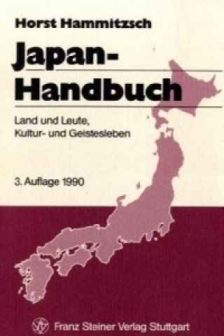 Japan-Handbuch