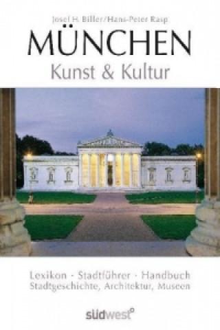 München Kunst & Kultur