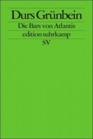 Die Bars von Atlantis