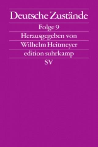 Deutsche Zustände. Folge.9