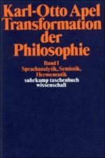 Transformation der Philosophie. Bd.1