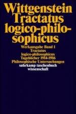 Werkausgabe in 8 Bänden.. Bd.1