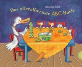 Das alleralbernste ABC-Buch