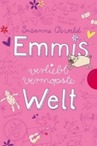Emmis verliebt vermopste Welt
